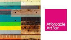 Affordable Art Fair @ Affordable Art Fair (New York, NY)