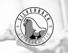 Graphic Design Branding, Chiropractic, New Work, Behance, Gallery, Check, Roof Rack