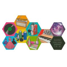 Stamps, Logos, Art, Seals, Art Background, Logo, Kunst, Performing Arts, Postage Stamps