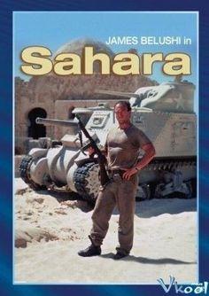 Phim Cuộc Chiến Trên Sa Mạc Sahara