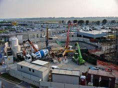 Milano, aperti i cantieri della M4 - LaBissa.com