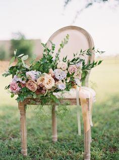 Farm to Table Organic Wedding Inspiration