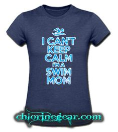 This design can be put on your choice of color and type shirt using our Create Your Own Feature at our chlorinegear.com store!