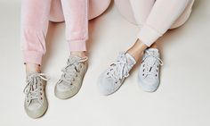 Chuck Taylor All Star Spring Blossom Collection Converse x OFFICE