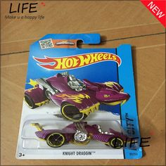 Free Shipping Hot Wheels Knight Draggin Puper Models Metal Diecast Cars Collection Kids Toys Vehicle For Children Juguetes 60  Price: 9.99 & FREE Shipping #computers #shopping #electronics #home #garden #LED #mobiles #rc #security #toys #bargain #coolstuff |#headphones #bluetooth #gifts #xmas #happybirthday #fun