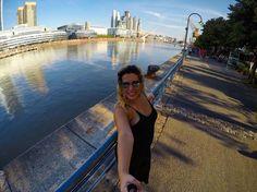 """503 curtidas, 42 comentários - Por Diana Schrok (@historiasdadi) no Instagram: """"Nossa eu me apaixono fácil! Esse bairro de Buenos Aires, Puerto Madero, você só poderá ter noção de…"""""""