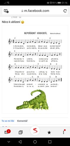 Kids Songs, Projects To Try, Sheet Music, Nursery Songs