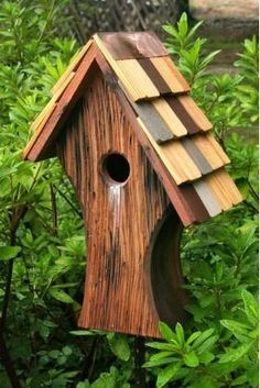 Birdhouse Design Ideas clay birdhouse ideas Not Only The Name But The Birdhouse Itself May Even Remind You Of An Old