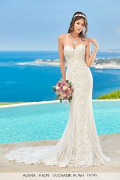 Caribbean Wedding Dresses