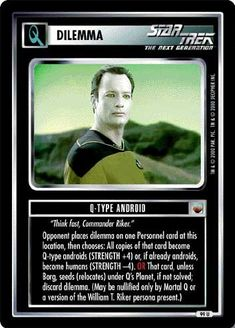 Star Trek Ccg, Star Wars, Collector Cards, Trading Cards, Science Fiction, Sci Fi, Game, Stars, Inventions