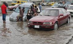 Image result for lagos roads with potholes