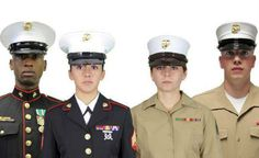 Marine Corps Hats Called 'Dan Daly' Too 'Girly' By Marines Not Liking Obama's Idea