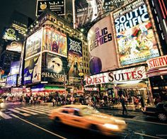 New York, New York only 4 months to go!!!!!