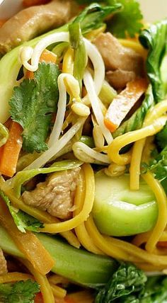 Stir-Fry with Bok Choy Chicken Stir-Fry with Bok Choy ❊Bok Bok or BOK may refer to: Asian Cooking, Healthy Cooking, Cooking Recipes, Eating Healthy, Healthy Food, Chinese Vegetables, Mixed Vegetables, Vegetable Recipes, Chicken Recipes