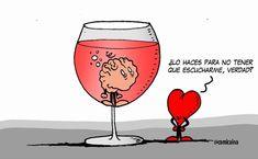 Heart Vs Brain, Funny Ads, Writing Art, Sad Stories, Sarcasm Humor, Funny Quotes, Love Quotes, Kokoro, Emoticon