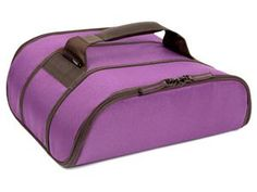 Stowaway Potlucker (8-in. x 8-in.): Purple by Rachael Ray at Food Network Store
