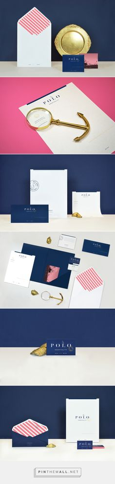 POLO HOSPITALITY on Behance | Fivestar Branding – Design and Branding Agency & Inspiration Gallery