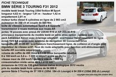 essai bmw 330d touring f31 m sport 2012