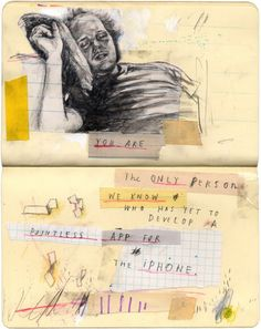 David Fullarton | #sketchbook