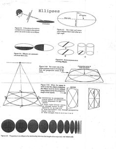 one=point perspective worksheets | worksheet by Zimmer, copyright 5-2-01. The author show how to ...