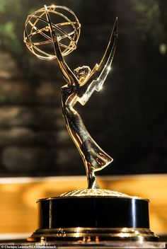 Emmy Awards will not have a host this year. after the Oscars went host-free six months ago Dream Career, Dream Job, Dream Life, Future Jobs, Future Career, Award Display, Mi Life, Trophy Design, Acting Career
