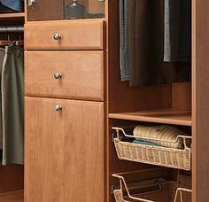 Deco drawers