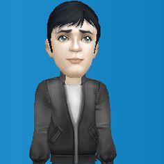I love my Zynga Avatar! Head to Zynga.com to make your own today. http://fun.zynga.com/avatarpin