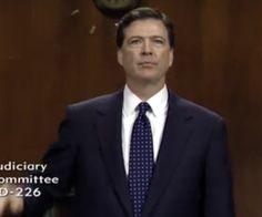 FBI director nominee calls whistleblowers 'critical element of functioningdemocracy'