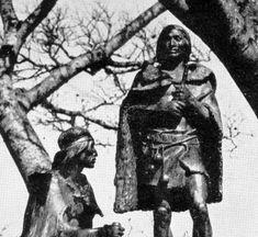 Reconocimiento de por vida: Monumento Al Mate | Territorio Yerba Mate