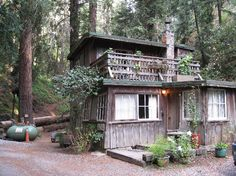 Deetjen's Big Sur Inn: