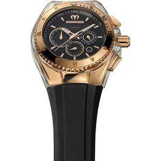 241cb619c72 Relógio Feminino Technomarine Cronografo Esportivo WT38019M