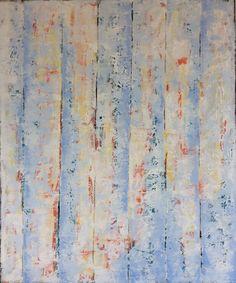 Large Abstract Painting  Original Art by ArtbySonjaAlfreider