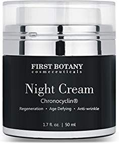Advanced Night Repair Cream and Best Retinol Moisturizer 17 fl oz with Chronocyclin Retinol Echinacea Stem Cells An Anti Aging Treatment and Daily Moisturizer Cream for Men and Women -- Read more at the image link. Moisturizer For Combination Skin, Combination Skin Care, Anti Aging Night Cream, Best Anti Aging Creams, Anti Aging Treatments, Skin Care Treatments, Best Skincare For Men, Perfume, Skin Care Cream