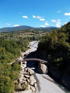 Borbera river: Ultimo bagno