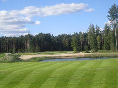 campo da golf by Nelson&Vecchio #Danimarca  http://www.nelsonvecchio.com/ http://www.greenmakers.it/