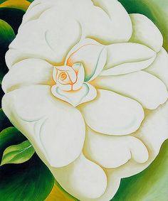 Georgia O'Keeffe ( American, 1887-1986)
