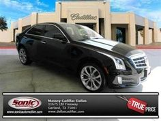 2014 ATS not for you? We've also got 2013 Cadillac ATS's! Come see us today! Garland Tx, Cadillac Ats, Come And See, Driving Test, Cars For Sale, Dallas, Vehicles, Life, Cars For Sell