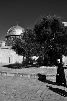 Jérusalem - Thierry Mercier
