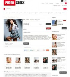 13 Inspirational Prestashop Product Page Designs Examples