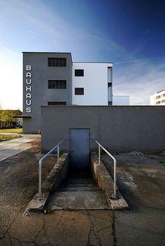 Bauhaus School