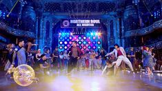 Blackpool's Northern Soul Strictly Special - Strictly Come Dancing 2017