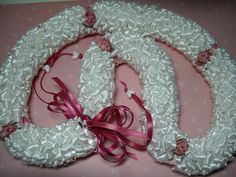 **This tutorial is intended for personal use only.**  It is lei making time here in the islands and the store shelves are bulging with suppl...