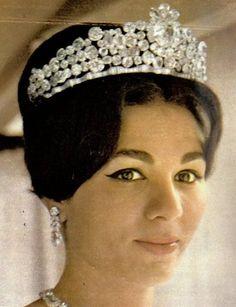 The Royal Photo Gallery of Iran - آلبومهای عکس - Royal Events - آیین های رسمی