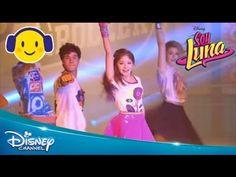 "Soy Luna - Competencia Interna - Equipo de Luna: ""Un Destino"" (HD) - YouTube"