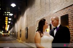 Downtown Chicago Wedding Photography