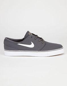 on sale 22e87 94500 NIKE SB Zoom Stefan Janoski Mens Shoes Grey Stefan Janoski Shoes, Skate  Shoes, Shoe