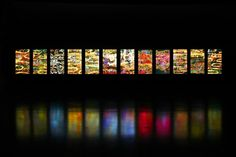 スライドショー : サンフランシスコのPace Art+Technologyにてチームラボ展 by Darryl Jingwen Wee (image 1) - アートとカルチャーに特化したグローバルなオンライン情報サイトBLOUIN ARTINFO | BLOUIN ARTINFO