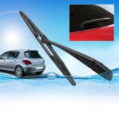 Gm ford chrysler windshield rear window molding clips screw wsealer citall car rear window windshield wiper arm wiper blade for peugeot us 983 fandeluxe Choice Image