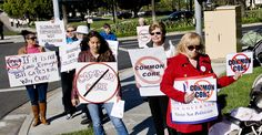 Two More States Eye Repeal of Common Core