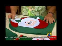 Felt Christmas, Handmade Christmas, Christmas Time, Holiday, Book Crafts, Christmas Crafts, Christmas Decorations, Christmas Ornaments, Craft Tutorials